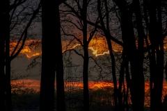 Anneke -  AV Ondergaande zon