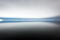 Frederique-blauwe horizon januari
